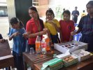 Making a Difference-a fund raising activity from the Senior students for Rohingya refugees